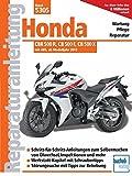 Honda CBR 500 R (Reparaturanleitungen) -
