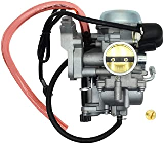 Carbpro New Carburetor For Arctic Cat ATV 350 366 400 Carb 0470-737 2008-2017