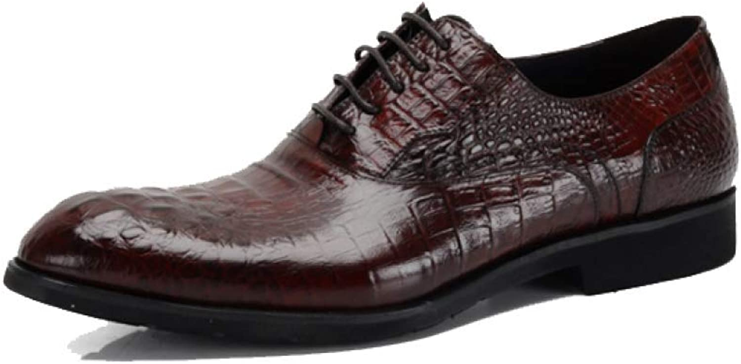 26e28ccc9f21 Men, Leather shoes, Handmade, Autumn, Business, Business, Business ...