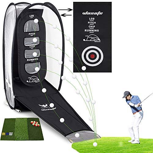 Wosofe Golf Hitting Net