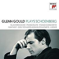 Glenn Gould Plays Schoenberg: Klavierstu