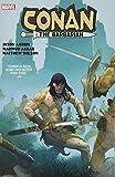 Conan The Barbarian By Aaron & Asrar HC