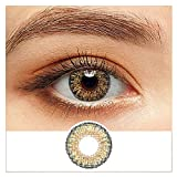 TECTOKA Makeup for Party, Cosplay, Cosplay, Halloween, Fashion Show, Colored for Eyes.