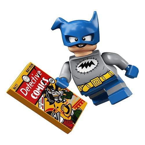 LEGO DC Super Heroes Series: Bat-Mite Minifigure (71026)