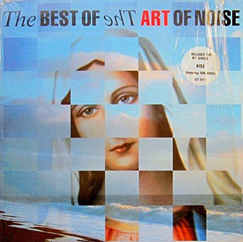 The Best of The Art of Noise [Vinyl LP]