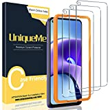 UniqueMe [3 Pack] Screen Protector Compatible with Xiaomi