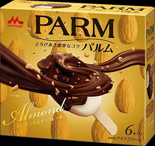 PARM パルムアーモンド&チョコバー 6個入 ×6個