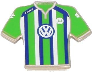 VfL Wolfsburg Pin Auswärtstrikot