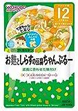 グーグーキッチン お麩としらすの豆腐ちゃんぷるー 80g 製品画像