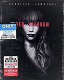Red Sparrow [steelbook] [4k Ultra Hd Blu-ray] [only Best Buy]