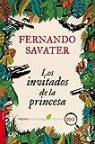 Los invitados de la princesa (Novela)