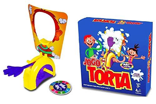 Brinquedo Jogo da Torta - 6014