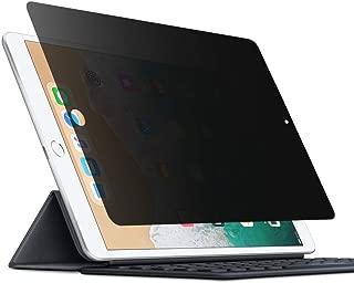 [Updated Version] iPad Mini 5 Privacy Screen Protector, for Apple 7.9 inch iPad Mini 5 (2019) / Mini 4 [Anti-Spy Filter ][Compatible Apple Pencil][Anti-Glare ]