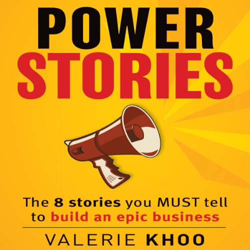 Power Stories cover art