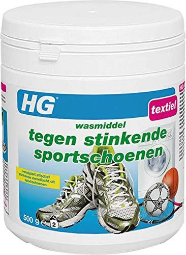 Hg Wasmiddel Stinkende Sportschoenen, 500 G