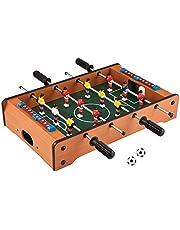 Toyshine Foosball, Mini Football, Table Soccer Game