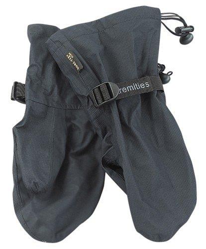 Extremities Tuff Bags Herren Handschuhe, Schwarz, M
