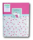 Child of Mine Baby's First Memory Book by Carter's