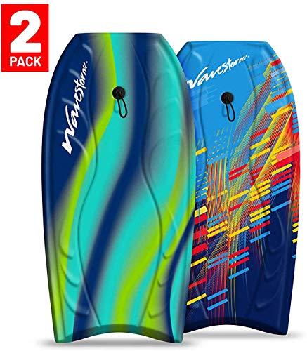 "Wavestorm 40"" Bodyboard 2-Pack"