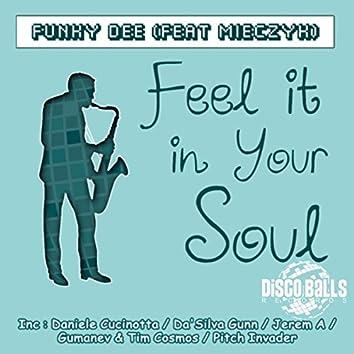 Feel It Your Soul