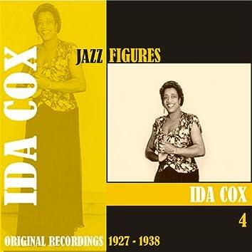 Jazz Figures / Ida Cox, (1927 - 1938), Volume 4