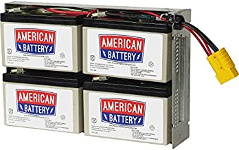 APC by Schneider Electric RBC23 Replacement Battery No 23