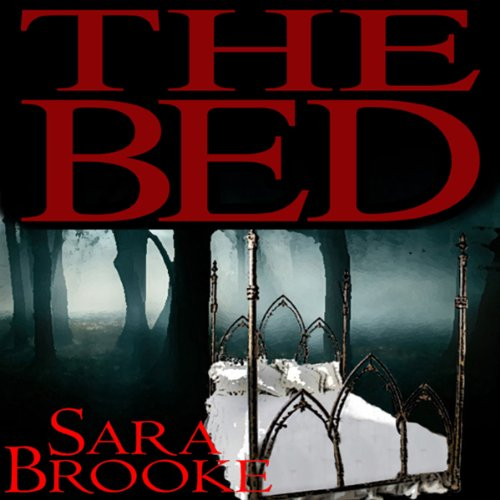 The Bed cover art