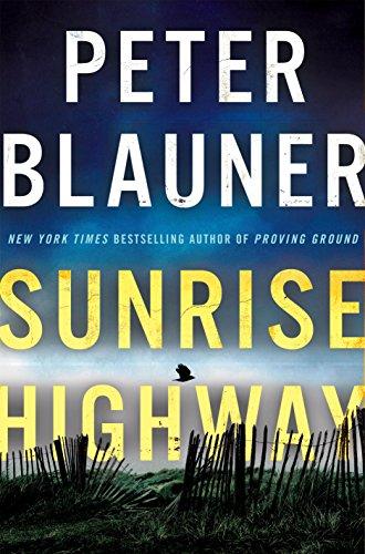 Image of Sunrise Highway (Lourdes Robles Novels)
