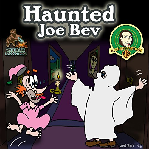 Haunted Joe Bev cover art
