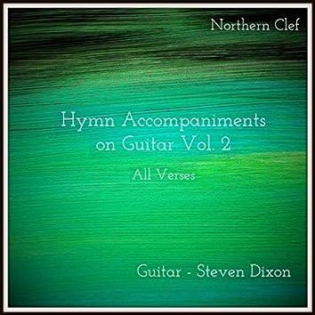 Hymn Accompaniments on Guitar, Vol. 2