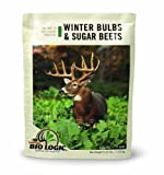 BioLogic Winter Bulbs and Sugar Beets Food Plots