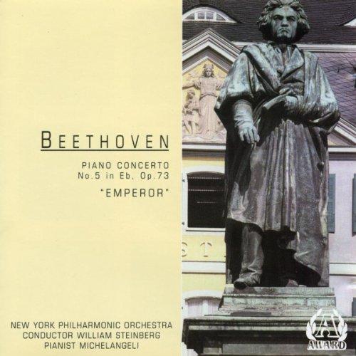 Beethoven - 'emperor'