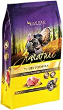 Zignature Turkey Formula Grain-Free Dry Dog Food 25lb