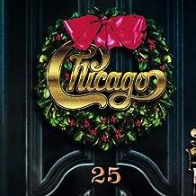 Chicago 25: Christmas Album