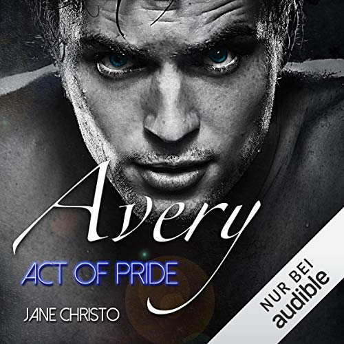 Act of Pride audiobook cover art
