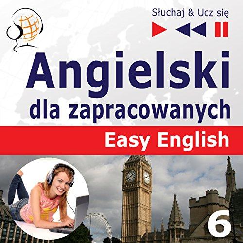 Angielski dla zapracowanych - W podróży. Easy English 6 Titelbild
