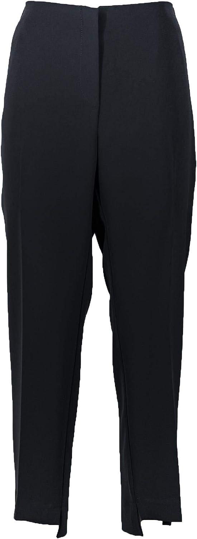 Kaos Women's CO0103015 bluee Cotton Pants