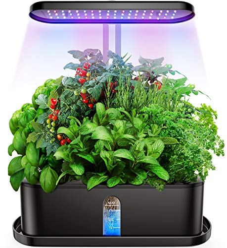 (60% OFF) Hydroponics Growing System $39.98 – Coupon Code