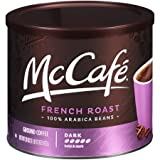 French Roast Ground Coffee 29 oz. Canister,Pack of 3