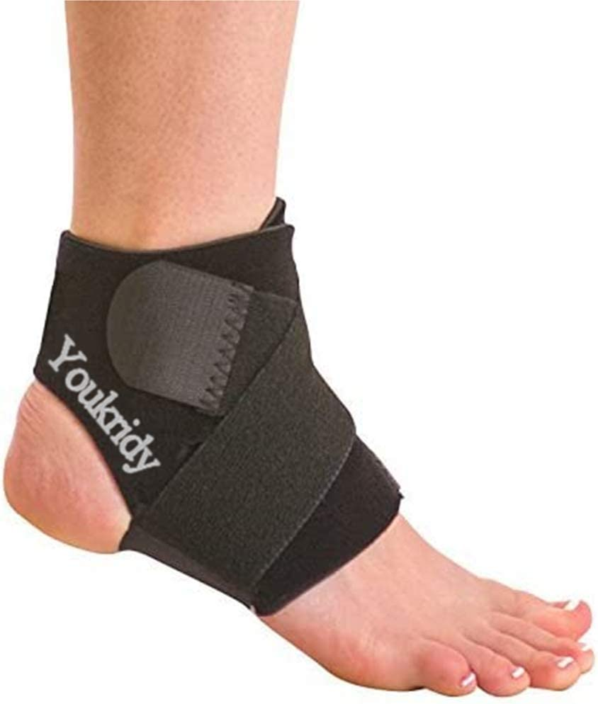 Youkridy Be super welcome Athletic Ankle Braces Limited price Medical Use for