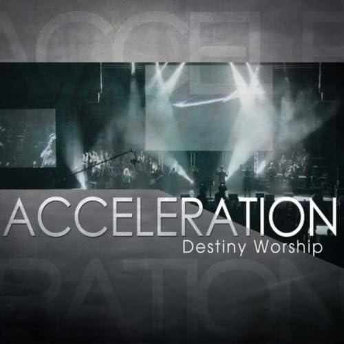 Destiny Worship