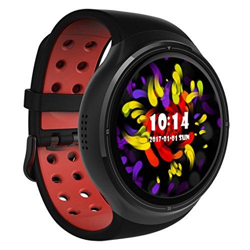 Believe GPS écran Smart Watch ronde...