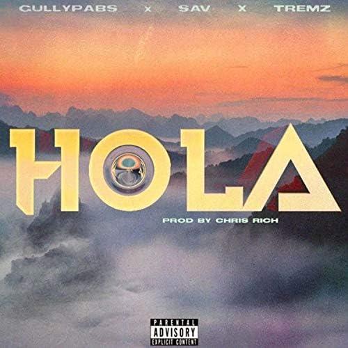 Gullypabs feat. Sav12 & Tremz