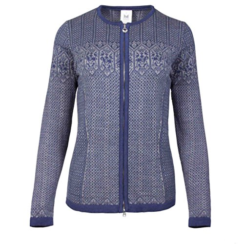 Dale of Norway Damen Sigrid Sweater, Donna, 82071, h, XS