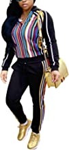Sweatsuits for Women - Fashion Two Pieces Hoodie Tracksuit Set