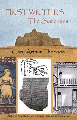 First Writers-The Sumerians: They Wrote On Clay