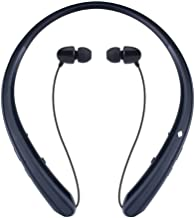 ZSW Tech Bluetooth Headphones, Wireless Sports Headset Stereo Neckband Lightweight Earbuds Magnetic Sweatproof Earphone for iPhone X,8, 7, 6S Plus and Android (Built-in Mic, 11h Playtime)