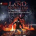 The Land: Monsters