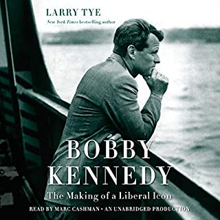 Bobby Kennedy Titelbild