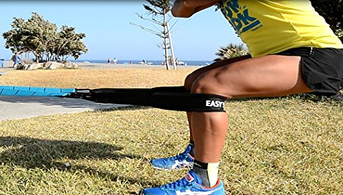 Easy Training Total Leg Workout